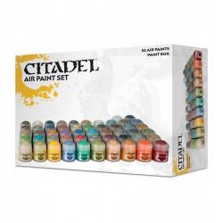 Citadel Air Paint Set (2018)