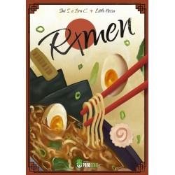 Ramen (Spanish)