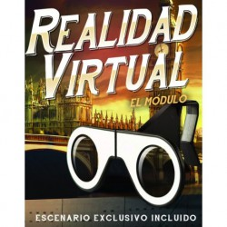 Crónicas del Crimen Kit Virtual