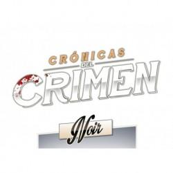 Crónicas Del Crimen -  Noir