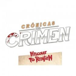 Crónicas Del Crimen -  Bienvenido A Redview