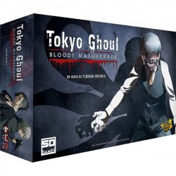 Tokyo Ghoul (Spanish)