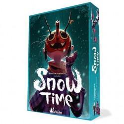 Snow Time (Spanish)