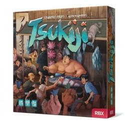 Tsukiji (Spanish)
