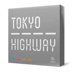 Tokyo Highway (Spanish)