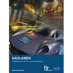 Gaslands (Castellano)