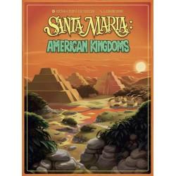 Santa Maria - American Kingdons