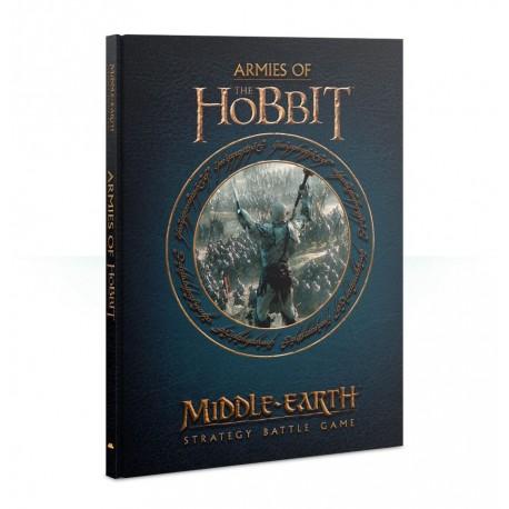 Armies of The Hobbit (Inglés) - GoblinTrader 9d1e41f4f44