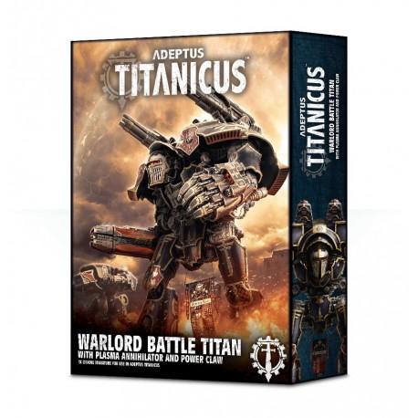 Warlord Titan With Plasma Annihilator (1)