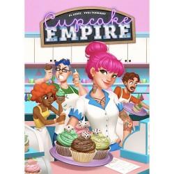 Cupcake Empire (Spanish)