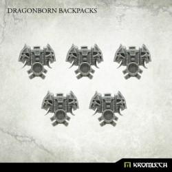 Dragonborn Backpacks (5)