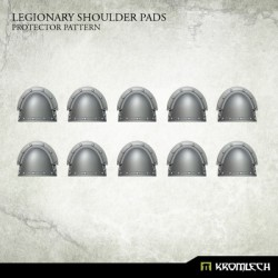 Legionary Shoulder Pads: Protector Pattern