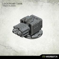Legionary Tank: Heavy Flamer (1)