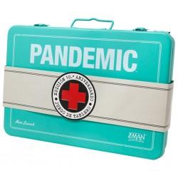 Pandemic 10º Aniversario (Spanish)