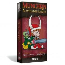 Munchkin Navidades Light (Spanish)