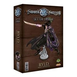 Sword & Sorcery Personajes - Ryld (Spanish)