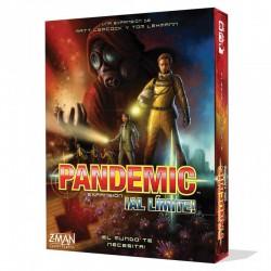 Pandemic: Al Límite (Spanish)