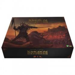 Kingdom Defenders (Spanish)