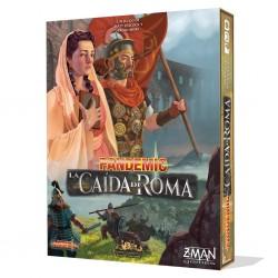 Pandemic: la Caída de Roma (Spanish)