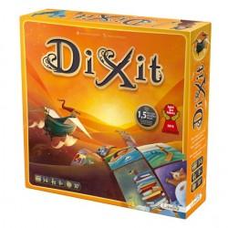 Dixit Clásico (Spanish)