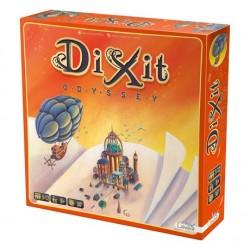 Dixit Odyssey (Spanish)