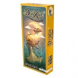 Dixit 5 Daydreams (Spanish)
