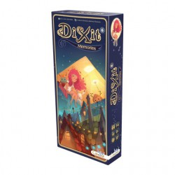 Dixit 6 Memories (Spanish)