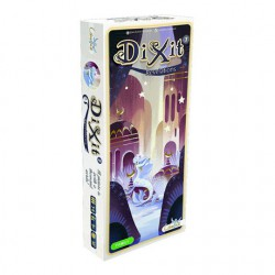 Dixit 7 Revelations (Spanish)