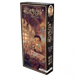 Dixit 8 Harmonies (Spanish)
