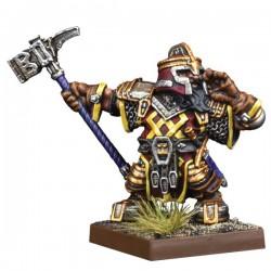 Dwarf Support Pack: Shieldbreaker (Spanish)