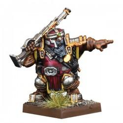 Dwarf Support Pack: Ironwatch (Castellano)