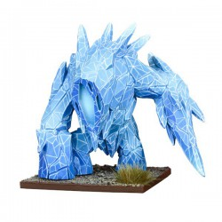 Northern Alliance Support Pack: Ice Elemental (Castellano)