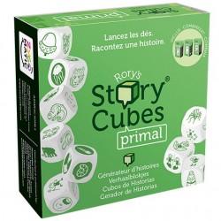 Story Cubes Primal (Spanish)