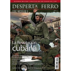 Desperta Ferro Contemporánea Nº 31: La Revolución Cubana