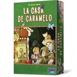 La Casa de Caramelo (Spanish)