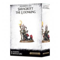 Gloomspite Gitz Skragrott The Loonking (1)