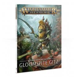 Battletome: Gloomspite Gitz (Castellano)