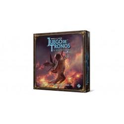 Juego de Tronos: Madre de Dragones (Spanish)