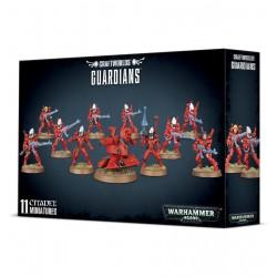 Guardianes Eldars (10)
