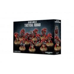 Blood Angels Tactical Squad (10)