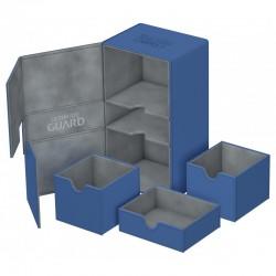 Twin Flip'n'Tray 200+ XenoSkin Blue