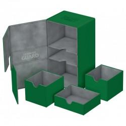 Twin Flip'n'Tray 200+ XenoSkin Green