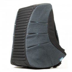 Mochila Antirrobo Ammonite Backpack