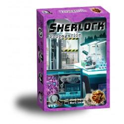 Q Sherlock - Propagación (Spanish)
