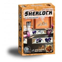 Q Sherlock - 13 Rehenes