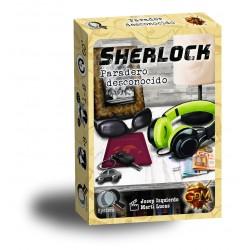 Q Sherlock - Paradero Desconocido
