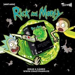 Rick & Morty - 100 Días (Spanish)