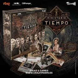 El Ministerio del Tiempo (Spanish)
