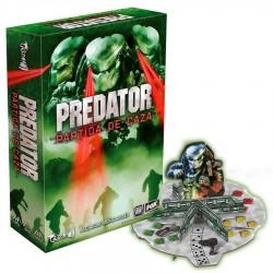 Predator: Partida de Caza (Spanish)