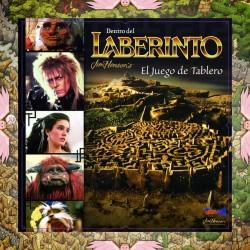 Dentro del Laberinto (Spanish)